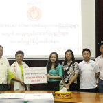 HAGL Myanmar provides Mon State Flood Relief in collaboration with Vietnamese Community